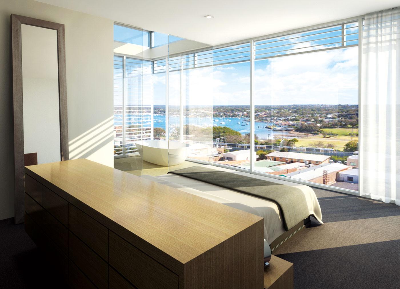 Breeze Apartments Cronulla