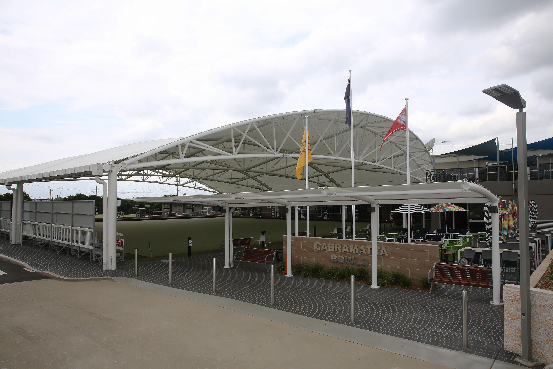 Cabramatta Bowling Club