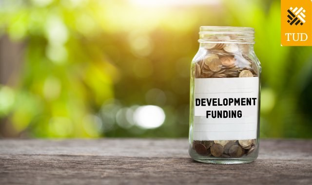 5 Tips For Property Developers Looking To Secure Development Funding