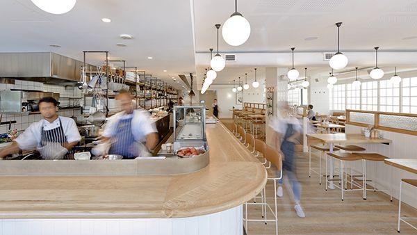 Gerrale Street Kitchen