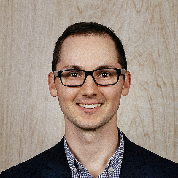 Congratulations James | Associate at Mitchell Brandtman