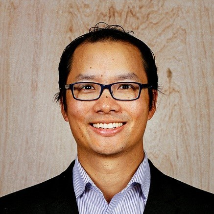 Congratulations Jeff Pun
