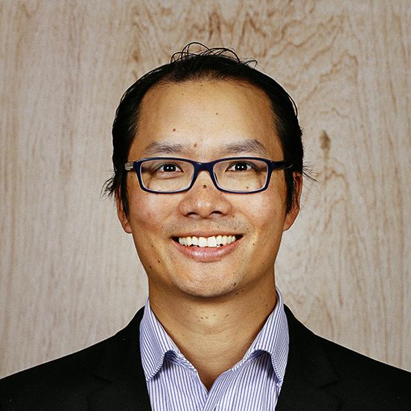 Jeffrey Pun