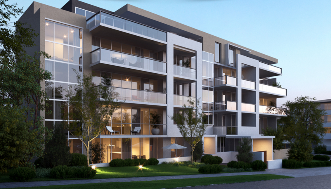 Oakmont Apartments Kellyville