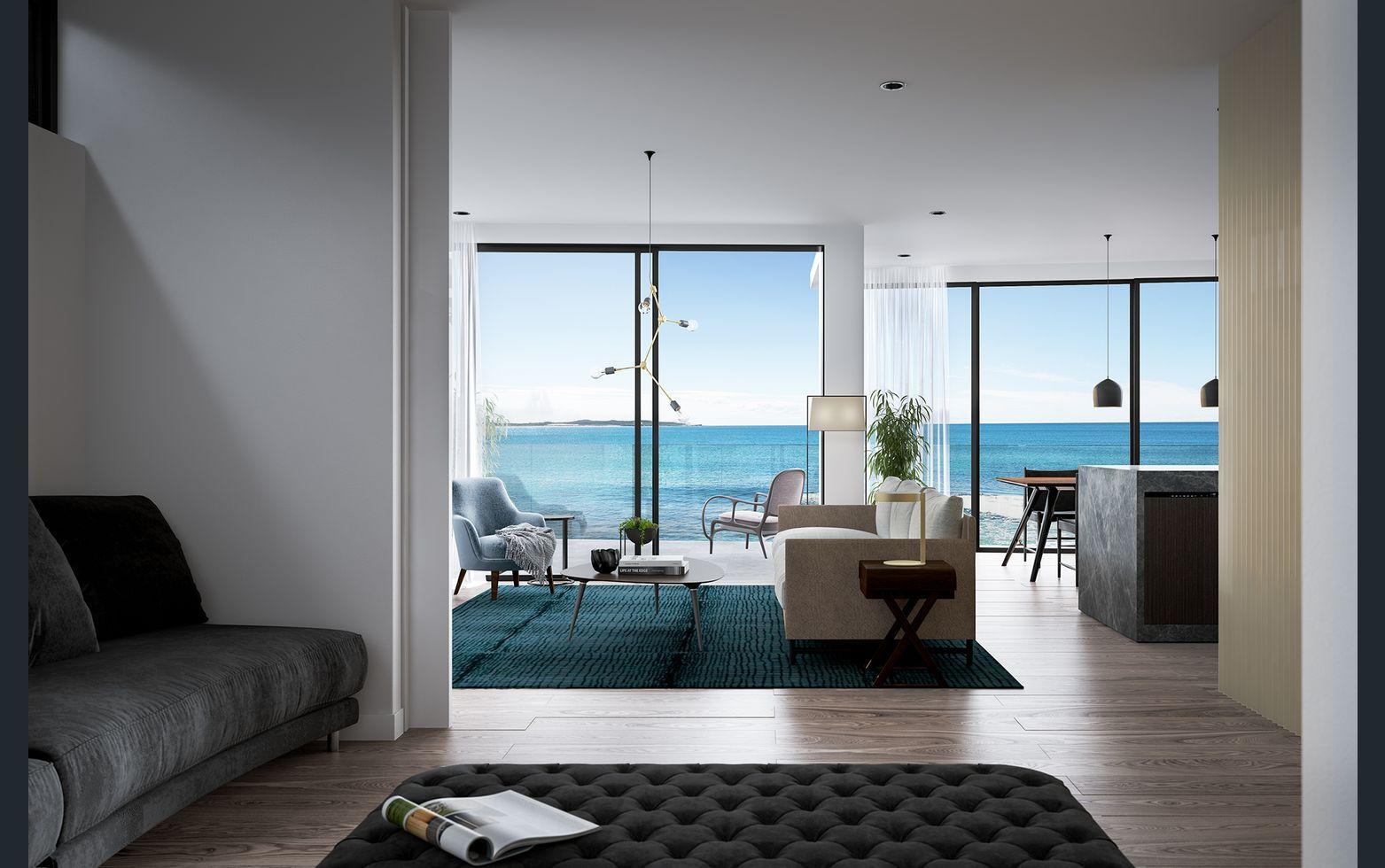 Pinnacle Apartments Cronulla