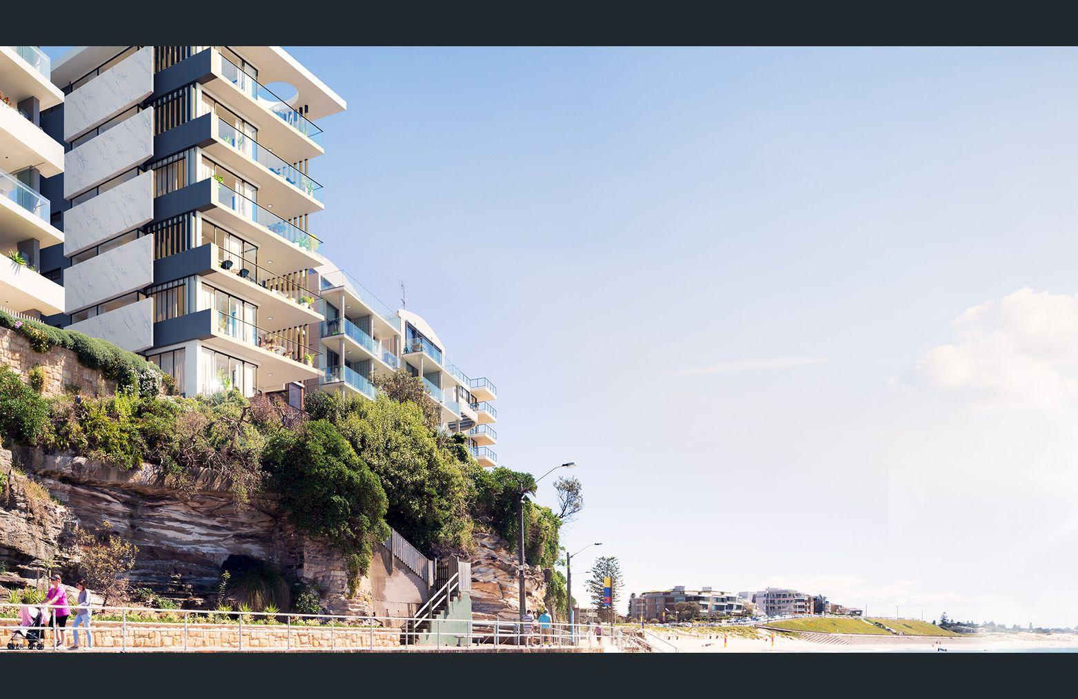 Pinnacle Apartments Cronulla