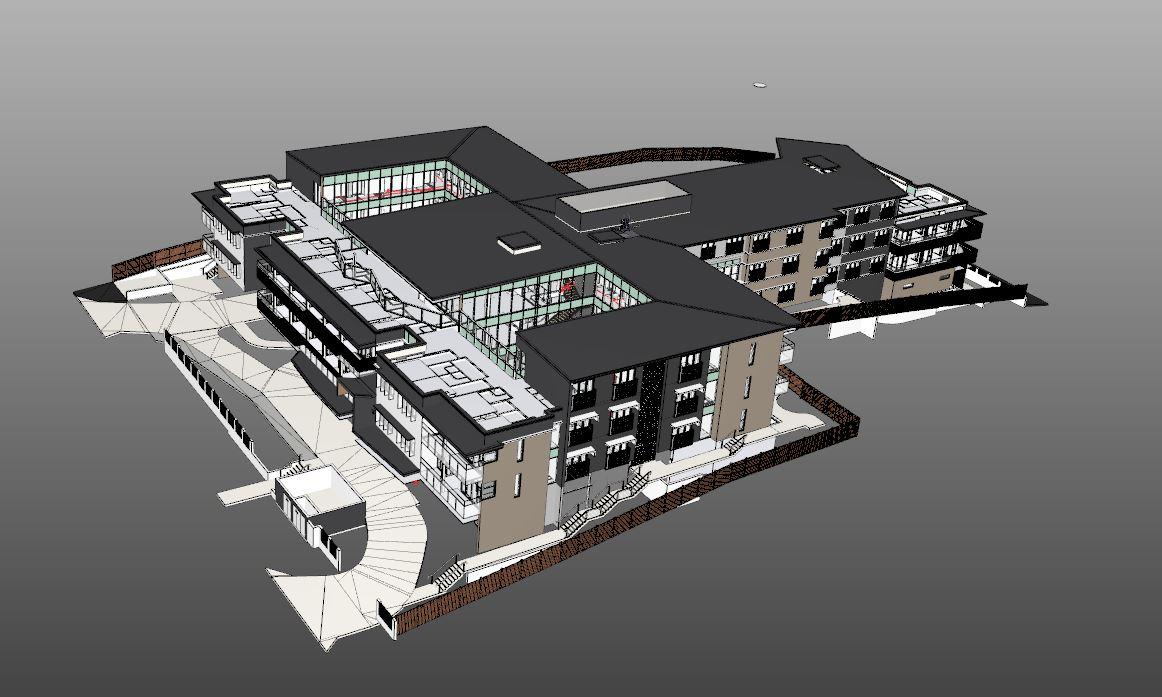 Regis Aged Care Facility, Chelmer