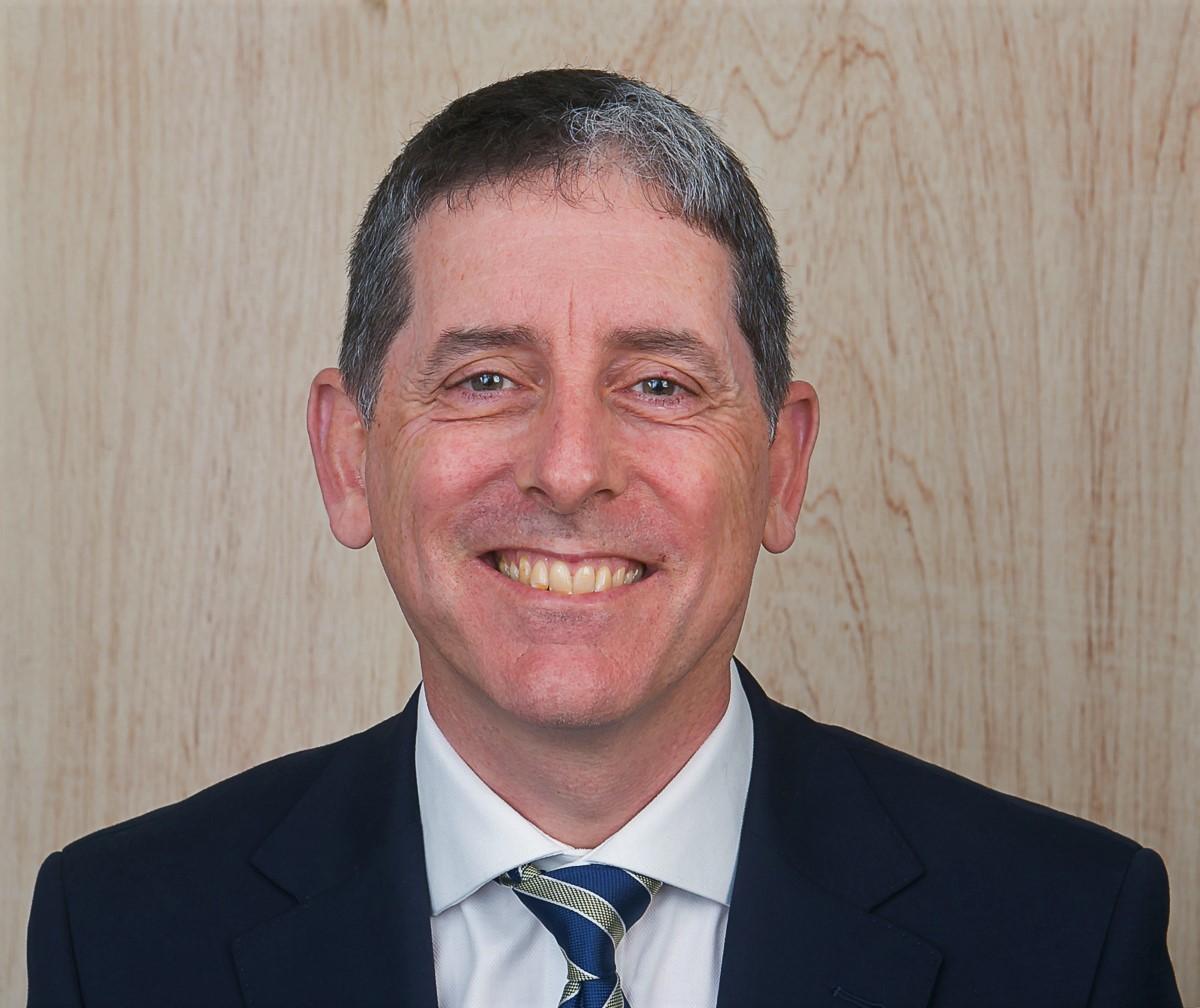 Stephen Rowe