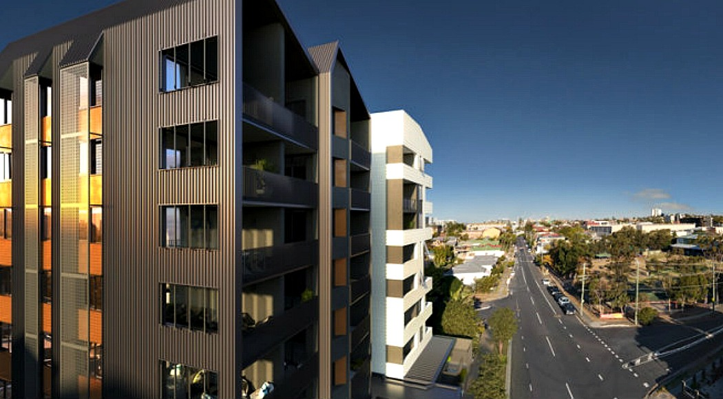 Bohemia Apartments Westend