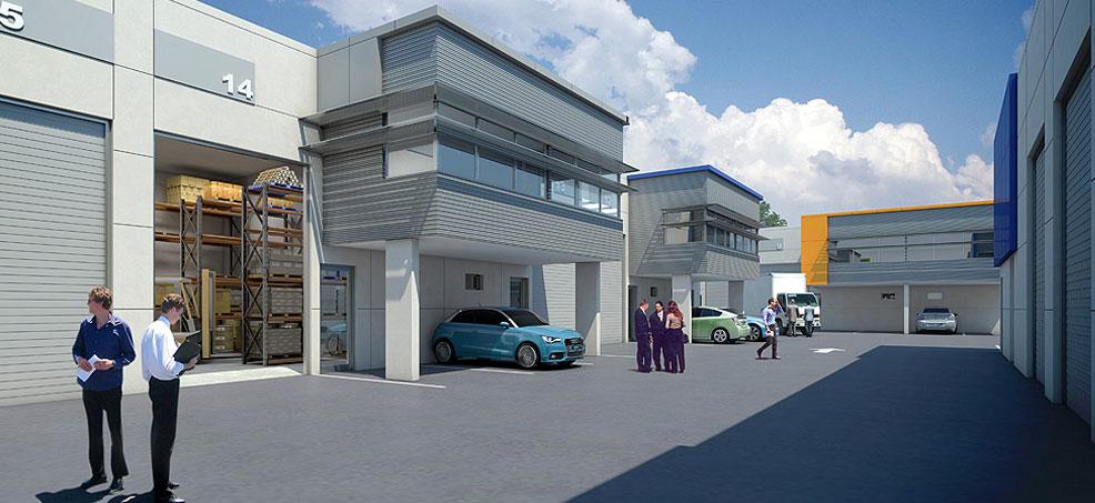Taren Point Business Centre