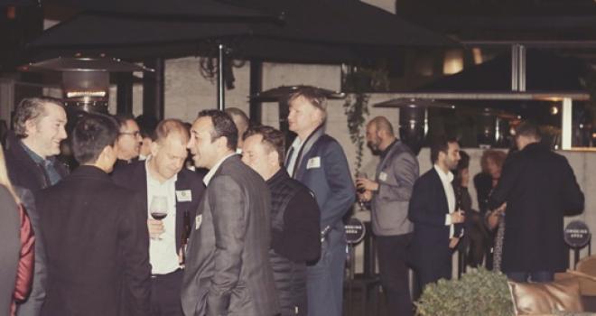 Melbourne VIP Party