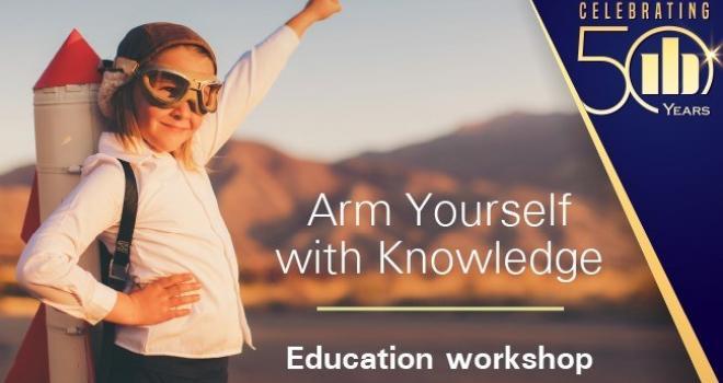 MB Financiers Education Workshop Brisbane