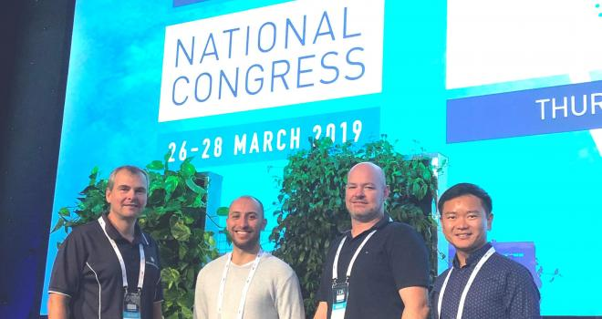 UDIA National Congress on the Gold Coast