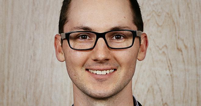 Congratulations James | Associate at Mitchell Brandtman