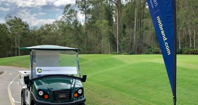 ANZ Charity Golf Day