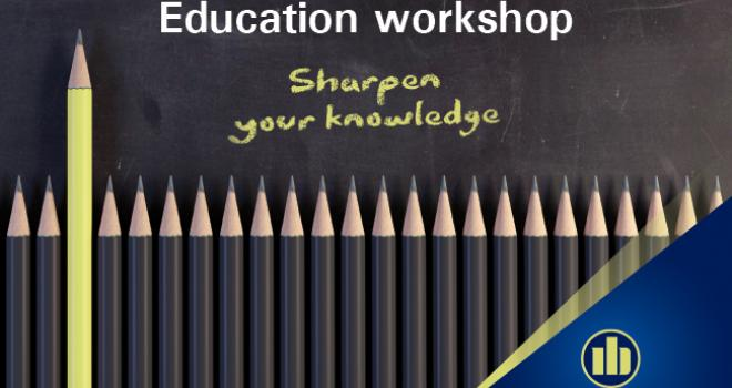You're Invited! Financiers' Education Program - Sydney 2019
