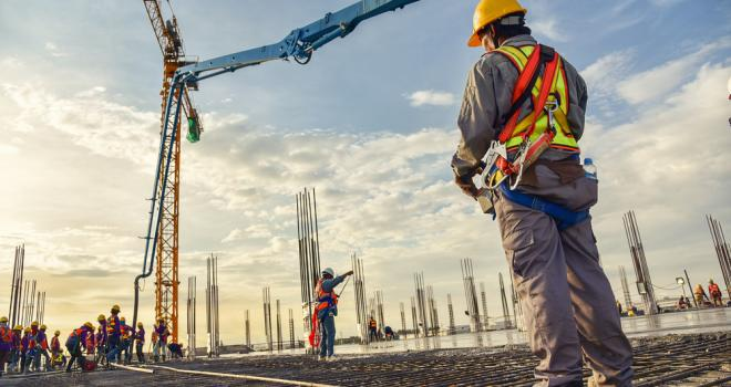 Construction Cost Update March 2019