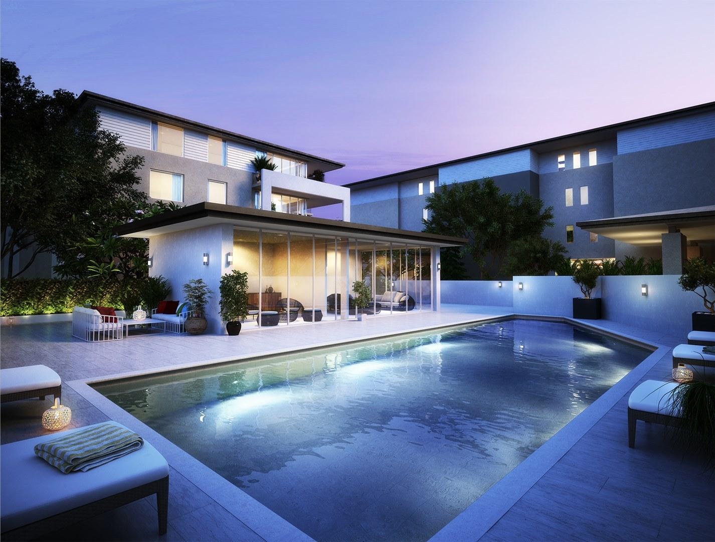 Oakmont Apartments Kellyville